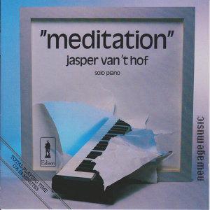 Jasper Van 't Hof