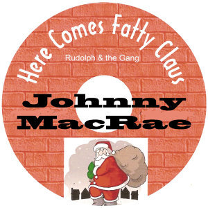 Johnny MacRae 歌手頭像
