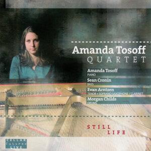 Amanda Tosoff Quartet 歌手頭像