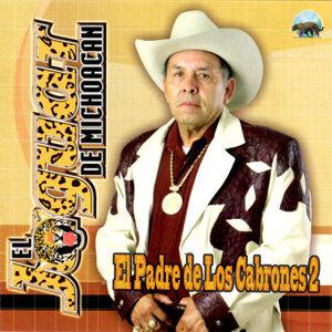 El Jaguar De Michoacan 歌手頭像