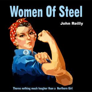 John Reilly 歌手頭像