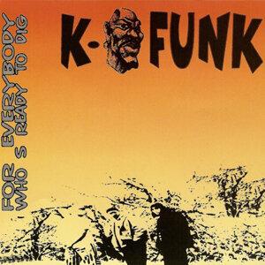 K-Funk 歌手頭像