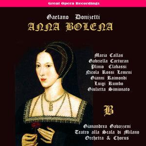 Orchestra e Coro del Teatro alla Scala di Milano, 歌手頭像