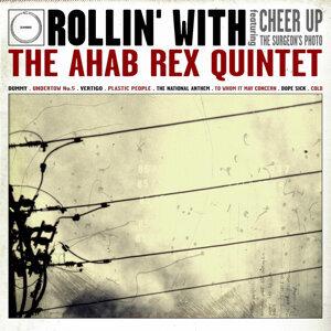 Ahab Rex 歌手頭像