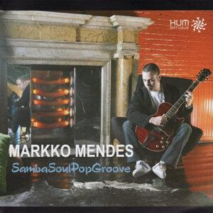 Markko Mendes 歌手頭像
