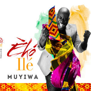 Muyiwa & Riversongz 歌手頭像
