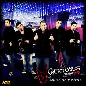 Los Vaquetones Del Hyphy 歌手頭像