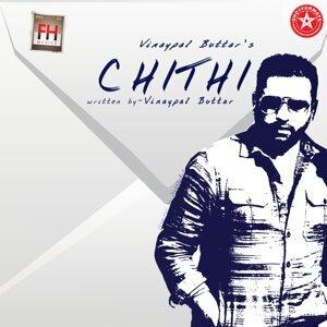 Vinaypal Buttar 歌手頭像