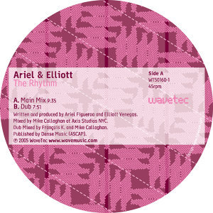 Ariel & Elliott 歌手頭像