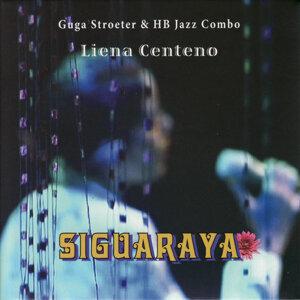 Liena Centeno 歌手頭像