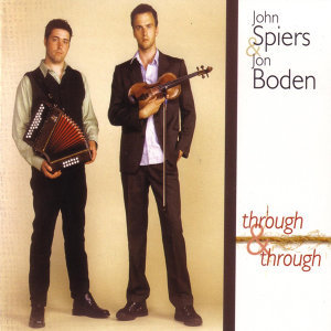 Spiers & Boden 歌手頭像
