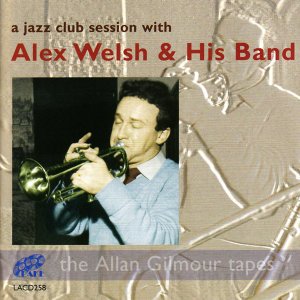 Alex Welsh & His Band 歌手頭像