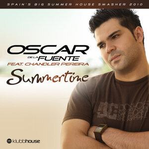 Oscar De La Fuente 歌手頭像
