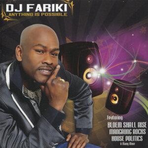 DJ Fariki 歌手頭像