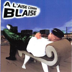 Michel Blaise 歌手頭像