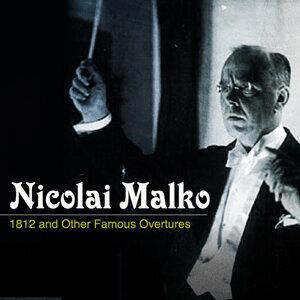 Nicolai Malko 歌手頭像