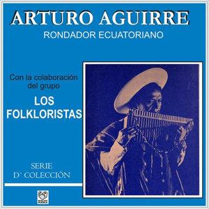 Arturo Aguirre y los Folkloristas 歌手頭像