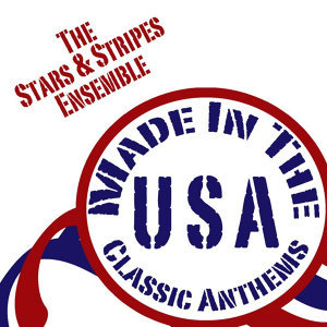 The Stars & Stripes Ensemble 歌手頭像