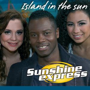 Sunshine Express 歌手頭像