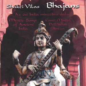Shakti Vilas 歌手頭像