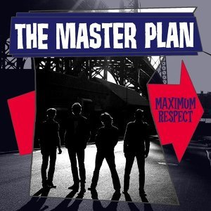 The Master Plan 歌手頭像