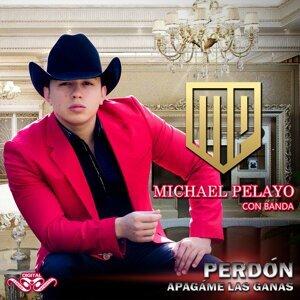 Michael Pelayo 歌手頭像
