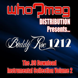Buddy Roc 1212 歌手頭像