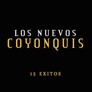 Los Nuevos Coyonquis 歌手頭像