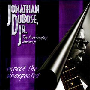 Jonathan DuBose, Jr. 歌手頭像