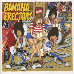 Banana Erectors 歌手頭像