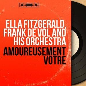 Ella Fitzgerald, Frank de Vol and His Orchestra 歌手頭像