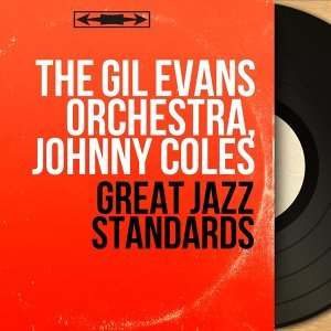 The Gil Evans Orchestra, Johnny Coles 歌手頭像