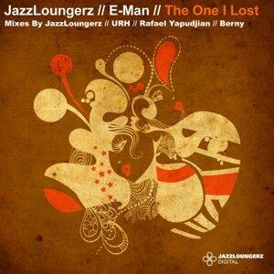 Jazzloungerz 歌手頭像