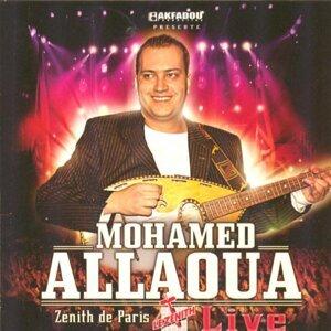 Mohamed Allaoua 歌手頭像