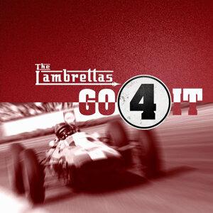 The Lambrettas 歌手頭像