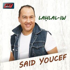 Saïd Youcef 歌手頭像