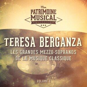 Teresa Berganza, Orchestra of the Royal Opera House, Sir Alexander Gibson 歌手頭像