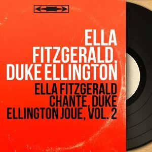 Ella Fitzgerald, Duke Ellington