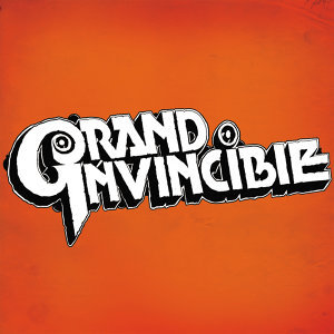Grand Invincible 歌手頭像