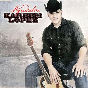 Kareem Lopez 歌手頭像