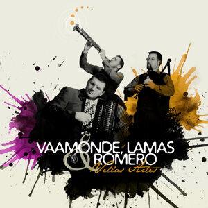 Vaamonde, Lamas & Romero 歌手頭像