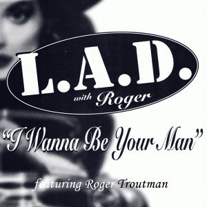 L.A.D., Roger Troutman 歌手頭像
