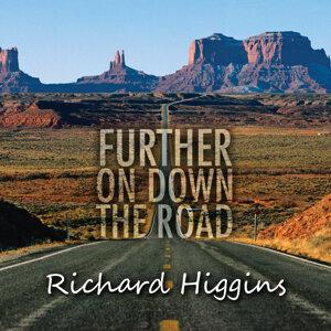 Richard Higgins 歌手頭像