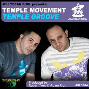 Temple Movement