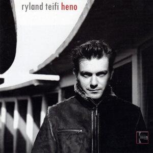 Ryland Teifi 歌手頭像