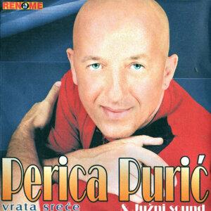 Perica Puric 歌手頭像