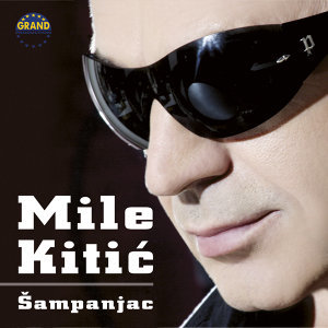 Mile Kitic Artist photo