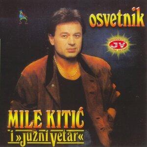 Mile Kitic 歌手頭像
