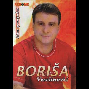 Borisa Veselinovic 歌手頭像