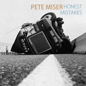 Pete Miser 歌手頭像